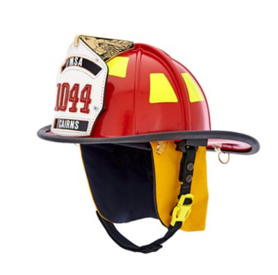 Cairns® Fire Helmet Replacement Chin Straps