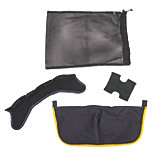 Cairns® Fire Helmet Soft Goods Kits & Replacement Earlaps