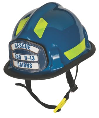 Cairns® Rescue 360R-13 Fire Helmet
