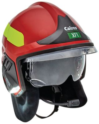 Firefighting Helmet Msa The Safety Company United States