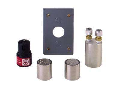 Accesorios para sensores catalíticos