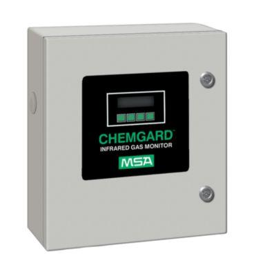 Monitores de Gas Fotoacústicos Infrarrojos serie Chemgard®
