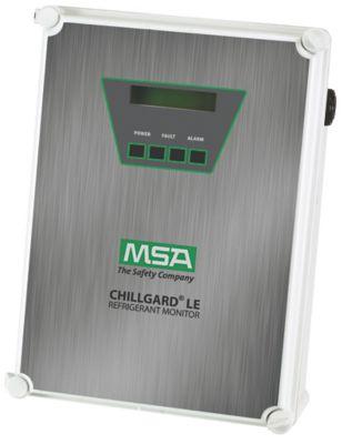 Chillgard® LE Monitor Fotoacústico Infrarrojo Para Refrigerantes