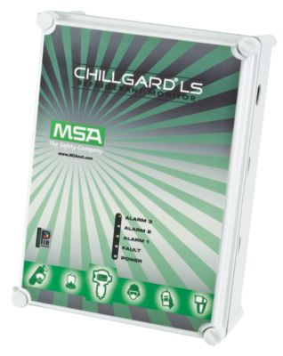Chillgard® LS Photoacoustic Infrared Refrigerant Monitor