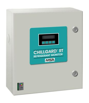Monitor Refrigerantes Chillgard® RT