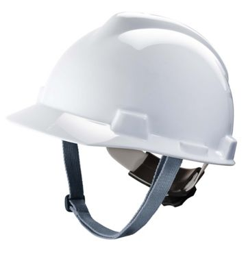 Chinstraps for MSA Hard Hats