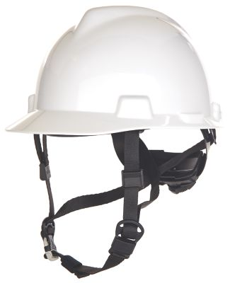 MSA V-Gard Hard Hat | MSA - The Safety Company | United States