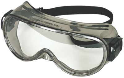 Clearvue® 200 Safety Goggles