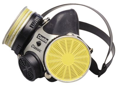 Respirator Half-mask Comfo Classic In Respirators Air-purifying