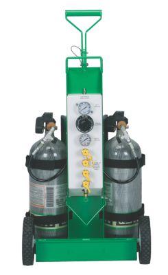 Premaire cadet escape respirator in supplied air respirators (scba.
