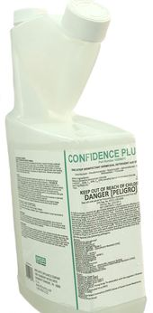 Confidence Plus® 2 Germicidal Cleaner