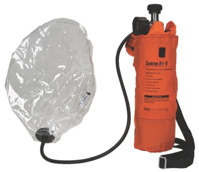Respirador Custom Air V