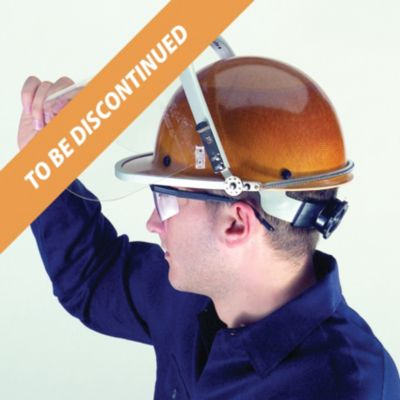 Defender®+ Headgear for Faceshields