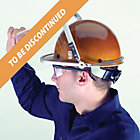 Defender®+ Frames, Headgear and Visors