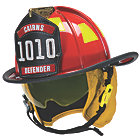 Defender® Visor for Cairns® 1010 and 1044 Helmets
