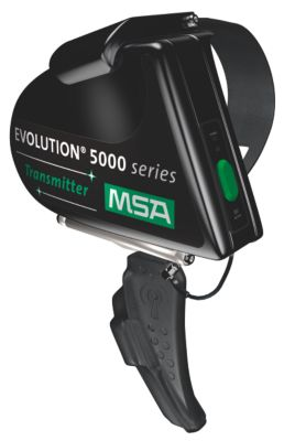 EVOLUTION® 5000 Transmitter