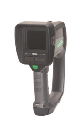 MSA EVOLUTION 6000 Basic Firefighting Thermal Imaging Camera