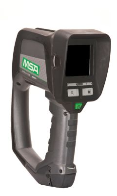 MSA EVOLUTION 6000 Plus Firefighter Thermal Imaging Camera