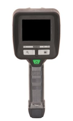 MSA EVOLUTION 6000 Xtreme Firefighter Thermal Imaging Camera