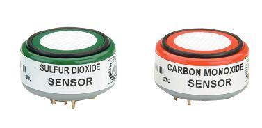Sensores electroquímicos de gases