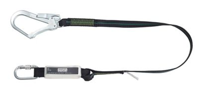 Energy Absorbing Lanyards