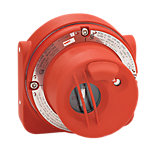 MSA FL3100H UV/Infared Flame Detector