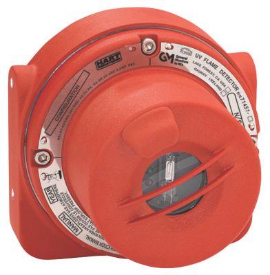 Detector de llama UV FL3101H