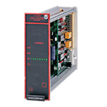 FL802 Multi-Channel Flame Detection Readout / Relay Display Module