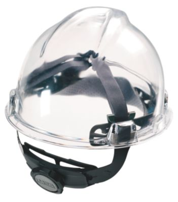 MSA Skull guard Hardhat Suspension Headband// Sweatband Leather