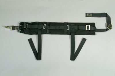 FireHawk® Rescue Belt