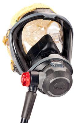 Msa G1 Scba Breathing Apparatus Msa The Safety Company