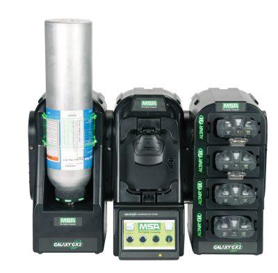 Sistema automático de prueba GALAXY® GX2