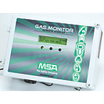 Gas Monitor Remote Display