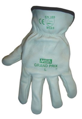 Grand Prix Drivers Gloves