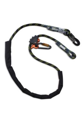 Gravity Adjustable Lanyards