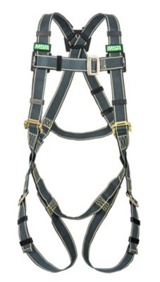 Gravity® Harnesses