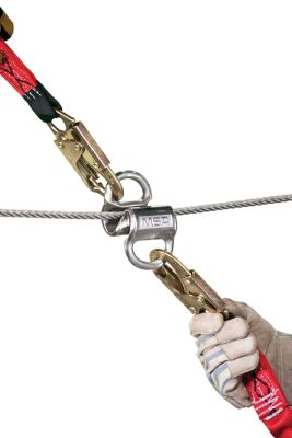 Gravity™ Sure-Line™ Horizontal Lifeline