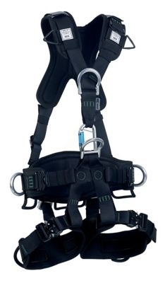 Gravity® Suspension Harnesses