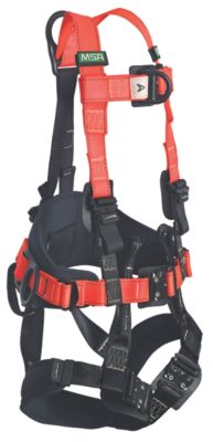 Gravity Utility ASTM Harness