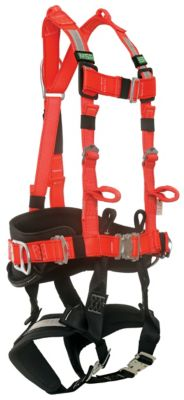 Gravity Utility NON ASTM Harness