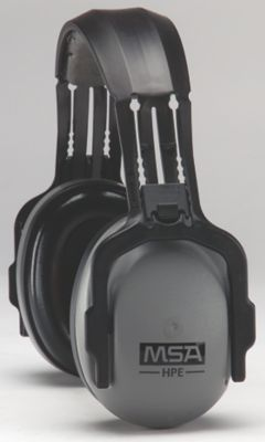 HPE Casque anti-bruit