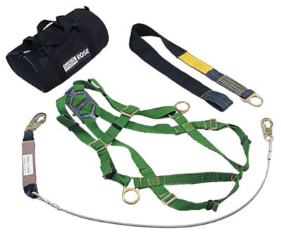 Harness/Lanyard Kits