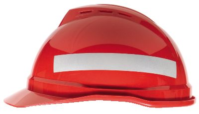 Topgard Hard Hat | MSA - The Safety Company | United States