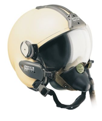 LA100 Helmet for Jet Aircraft Pilots