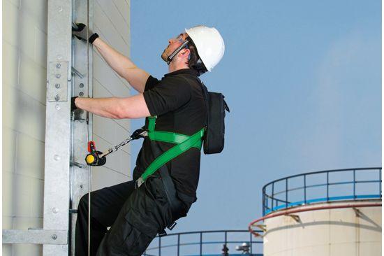 Latchways® Ladder Lifeline System