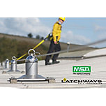 Latchways® Horizontal Lifeline Systems