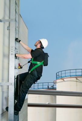 Latchways® Ladder Lifeline Systems