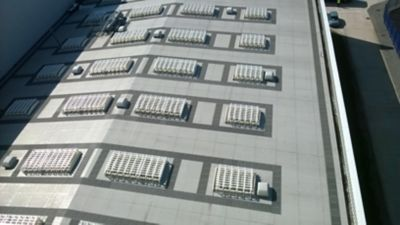 Latchways® Roof Light Covers