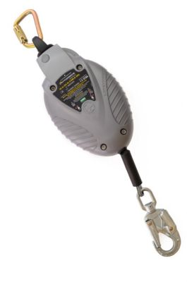 Latchways Standard Self-Retracting Lanyards