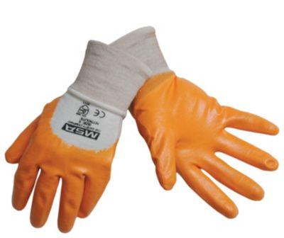 Light Nitrile Palm Coated Gloves